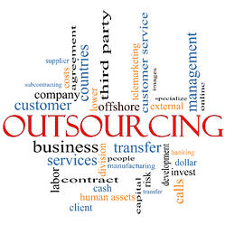 Outsourcing sales - short- or longer-term - looks complex, but can be central to sales success
