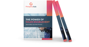 Sales Enablement Book