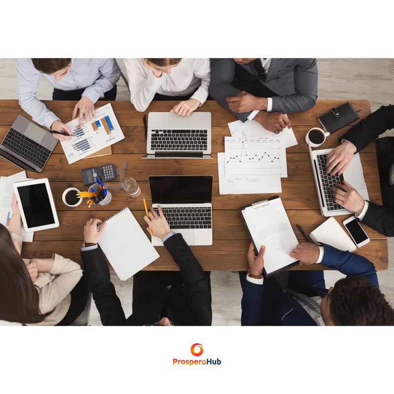 Buyer Personas: Understanding Your Buyers and Their Behaviour