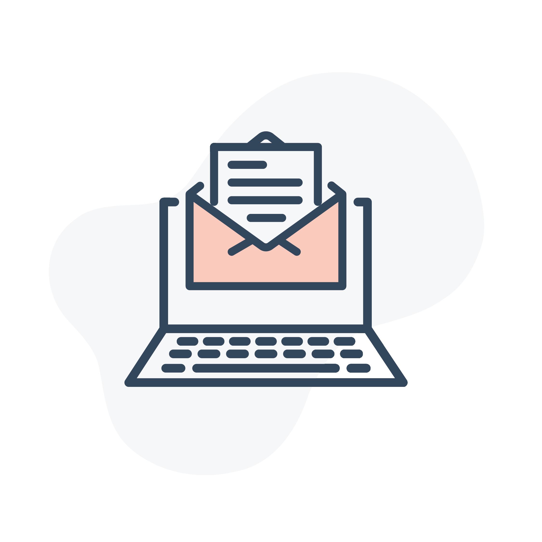 PH Icon - email marketing
