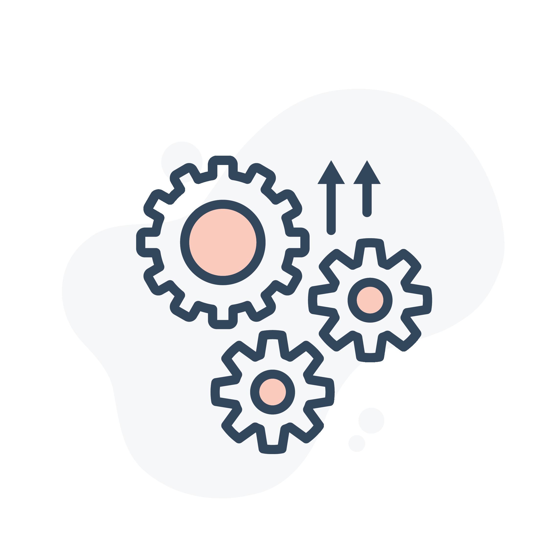 PH icons - strategy development