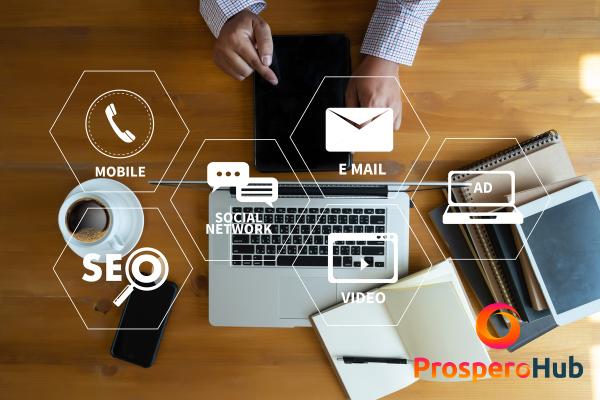Digital marketing and digital sales