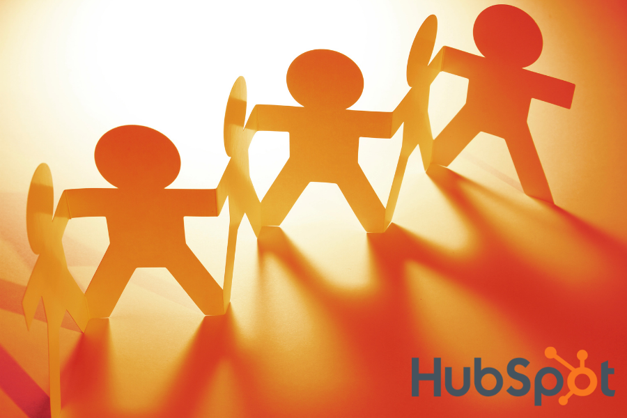 Get your team on board with HubSpot
